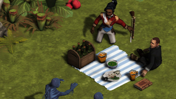 Clockwork Empires (PC) Announcement - Screenshot 10