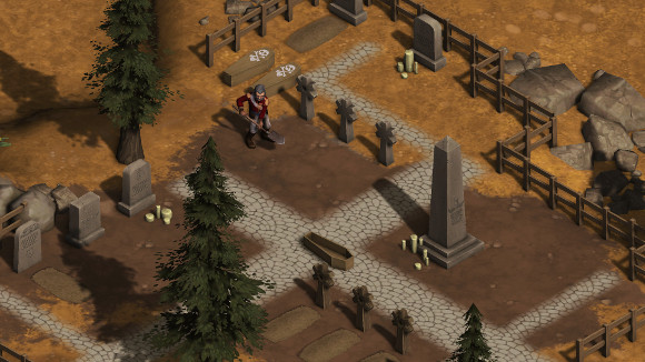 Clockwork Empires (PC) Announcement - Screenshot 3
