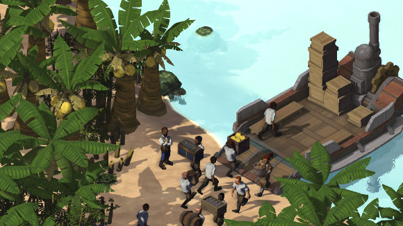 Clockwork Empires (PC) Announcement - Screenshot 7