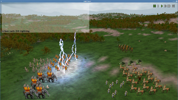 Dominions 4 (PC) Launch Announcement - Screenshot 4