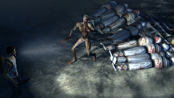 How to Survive (360, PC, PS3, Wii U) 360 and PC Launch Announcement - Screenshot 1