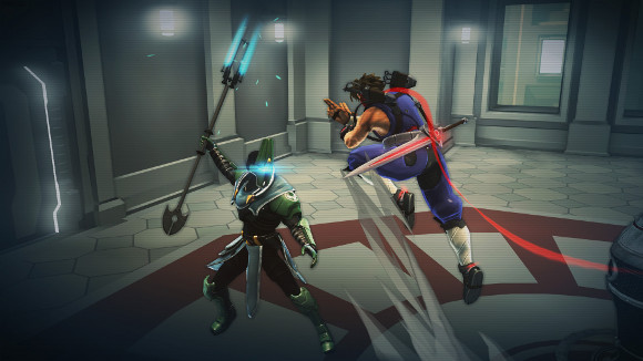 Strider 2 (360, PC, PS3, PS4, Xbox One) October Screenshots - Screenshot 2
