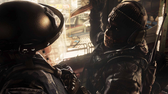Call of Duty Ghosts (360, PC, PS3, PS4, Wii U, Xbox One) Top Selling Announcement - Screenshot 4