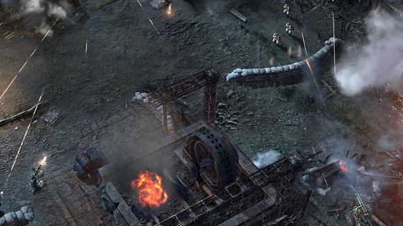 Company of Heroes 2 (PC) Turning Point Announcement - Screenshot 2