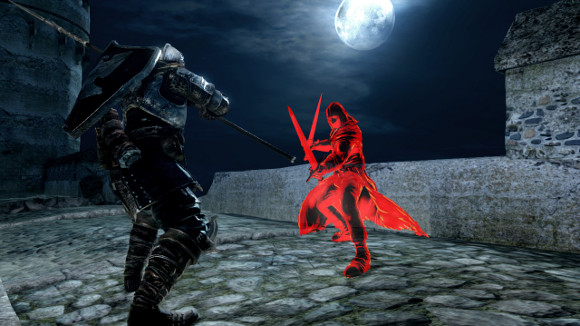 Dark Souls II (360, PC, PS3) November Screens - Screenshot 6