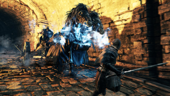Dark Souls II (360, PS3) Beta Info Announcement - Screenshot 12