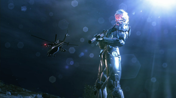 Metal Gear Solid V Ground Zeroes (360, PS3, PS4, Xbox One) Trailer Announcement - Screenshot 2