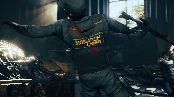 Quantum Break (Xbox One) Trailer Launch - Screenshot 2