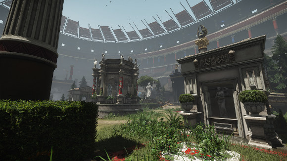 Ryse Son of Rome (Xbox One) Free and Colosseum Pack DLC Announcement - Screenshot 2