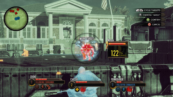 The Bureau XCOM Declassified (360, PC, PS3) Mac Announcement - Screenshot 3