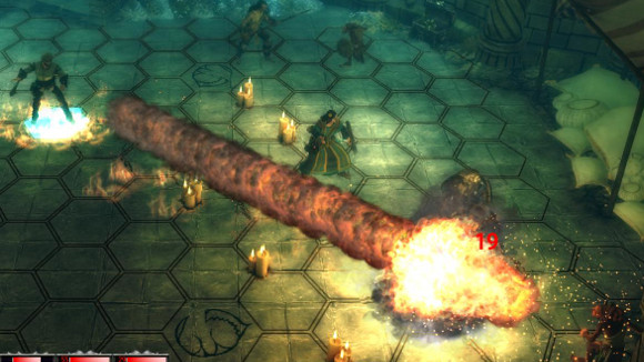 Blackguards (PC) Launch Announcement - Screenshot 1