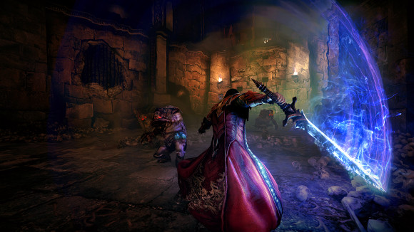 Castlevania Lords of Shadow 2 (360, PC, PS3) Dracula Media - Screenshot 2