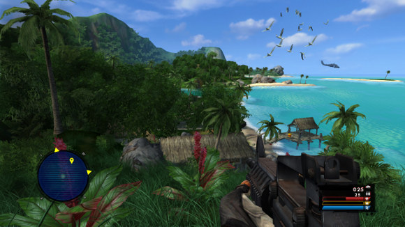 Far Cry Classic Compilation (PS3) Announcement - Screenshot 4