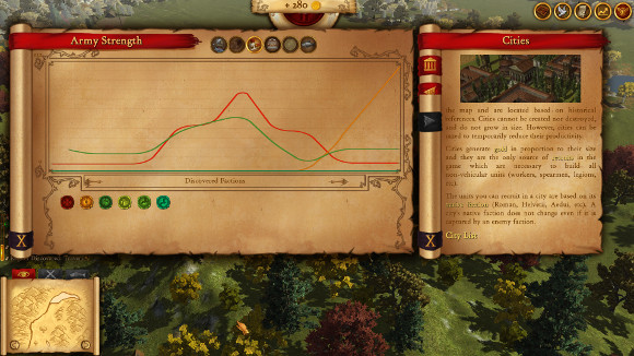 Hegemony Rome The Rise of Caesar (PC) Kalypso Announcement - Screenshot 4