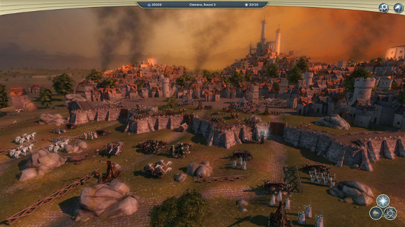 Age of Wonders 3 (PC) Release Date Announcement - Screenshot 2
