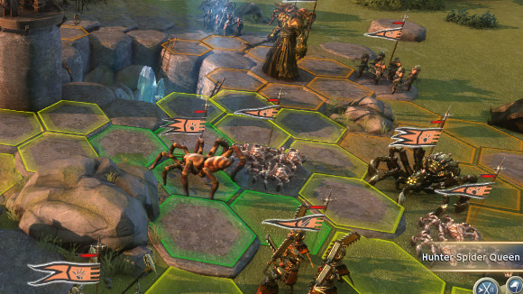 Age of Wonders 3 (PC) Release Date Announcement - Screenshot 8