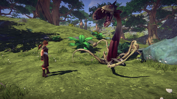 EverQuest Next Landmark (PC) Alpha Announcement - Screenshot 2