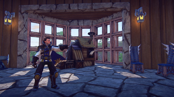 EverQuest Next Landmark (PC) Alpha Announcement - Screenshot 9