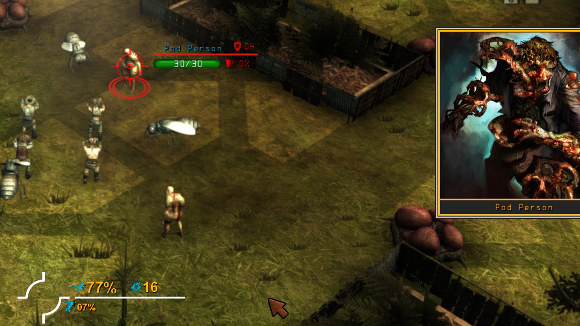 Wasteland 2 (PC) Update Announcement - Screenshot 1