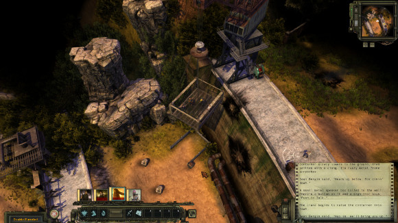Wasteland 2 (PC) Update Announcement - Screenshot 2