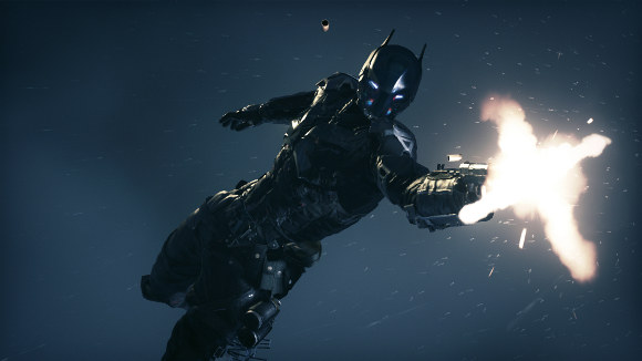 Batman Arkham Knight (360, PC, PS3, PS4, Xbox One) March Screenshots - Screenshot 3