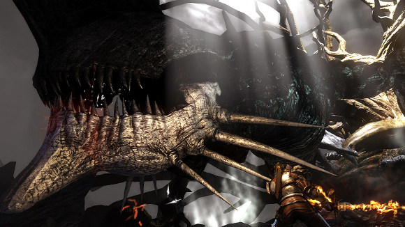 Bound by Flame (360, PC, PS3, PS4) Release Date Announcement - Screenshot 1