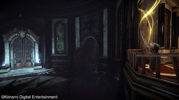 Castlevania Lords of Shadow 2 (360, PC, PS3) Revelations DLC Media - Screenshot 5