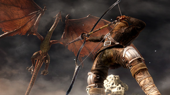 Dark Souls 2 (360, PC, PS3) PC Release Date Announcement - Screenshot 2