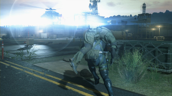 Metal Gear Solid V Ground Zeroes (360, PS3, PS4, Xbox One) Launch Announcement - Screenshot 9