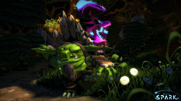 Project Spark (PC, Xbox One) Xbox One Beta Announcement - Screenshot 4