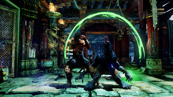 Killer Instinct (Xbox One) Fulgore and Update Launch Announcement - Screenshot 3