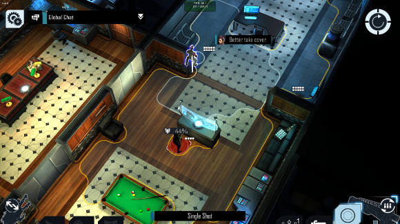 Shadowrun Online (PC) Steam Early Access Launch Announcement - Screenshot 4