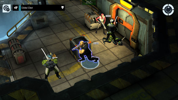 Shadowrun Online (PC) Steam Early Access Launch Announcement - Screenshot 5
