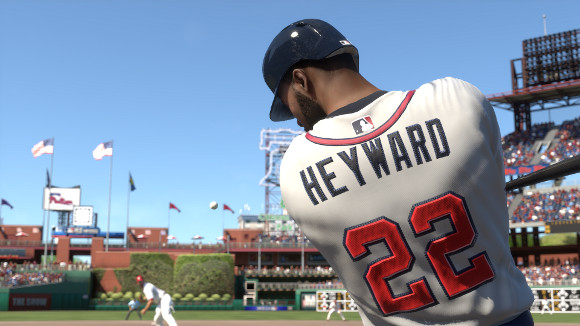 MLB 14 The Show (PS3, PS4, PS Vita) Launch Announcement - Screenshot 3 (PS4)