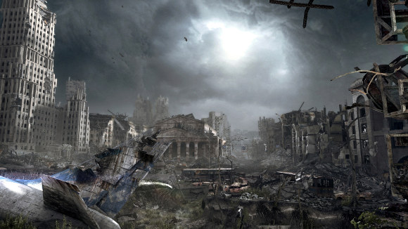 Metro Redux (360, PS4, Xbox One) Announcement - Screenshot 5