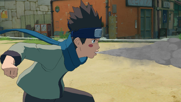 Naruto Shippuden Ultimate Ninja Storm Revolution (360, PS3) May Screenshots - Screenshot 2