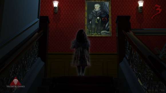The 7th Guest 3 The Collector (PC) Announcement - Screenshot 7