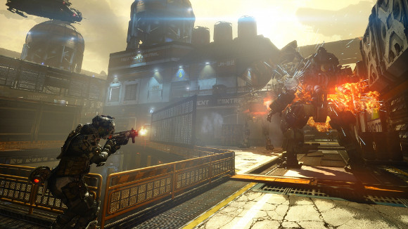 Titanfall (360, PC, Xbox One) Expedition PC and Xbox Release Date Announcement - Screenshot 5