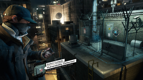 Watch Dogs (360, PC, PS3, PS4, Xbox One) Sales Data Announcement - Screenshot 1