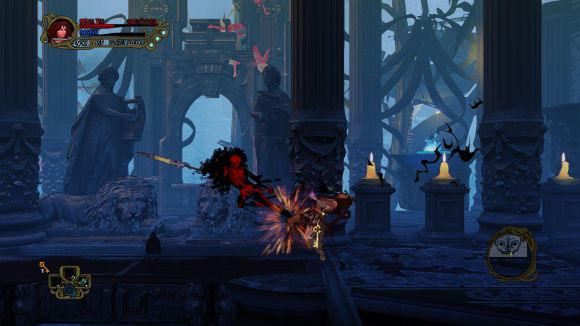 Abyss Odyssey (360, PC, PS3) PC Preorder Announcement - Screenshot 3