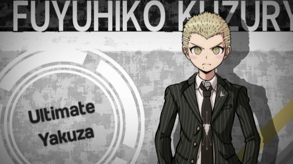 Danganronpa 2 Goodbye Despair (PS Vita) Release Date Announcement - Screenshot 12