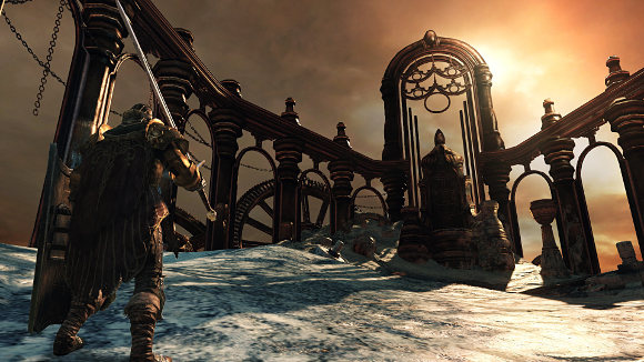Dark Souls II (360, PC, PS3) Lost Crowns Trilogy DLC Announcement - Screenshot 2