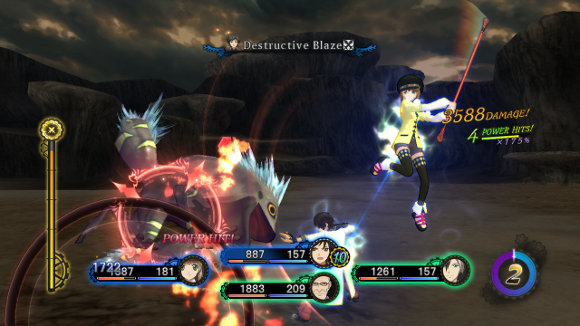 Tales of Xillia 2 (PS3) June Media Announcement - Screenshot 5