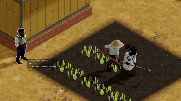 Clockwork Empires (PC) Steam Early Access Announcement - Screenshot 5