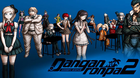 Danganronpa 2 Goodbye Despair (PS Vita) Mid-August Screenshot Announcement - Screenshot 10