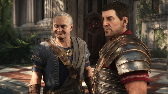 Ryse Son of Rome (PC, Xbox One) PC Announcement - Screenshot 6