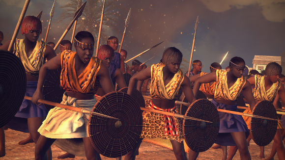 Total War Rome 2 (PC) August DLC Announcement - Screenshot 5