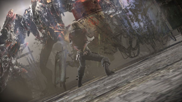 Resonance of Fate (PS3) PSN Launch Announcement - Screenshot 1