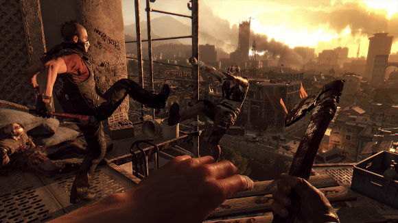Dying Light (360, PC, PS3, PS4, Xbox One) Steam 4 Pack Announcement - Screenshot 1