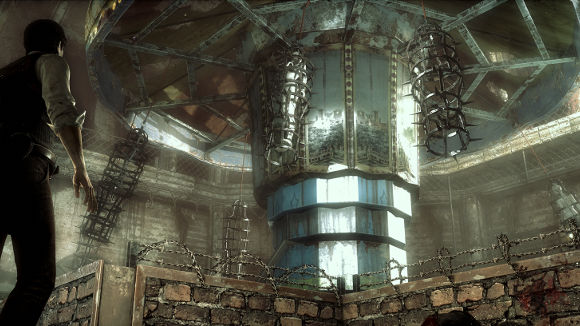 The Evil Within now available for console, PC   The Entertainment Depot   EntDepot